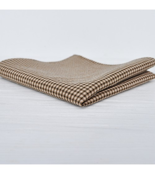 Leather bowtie